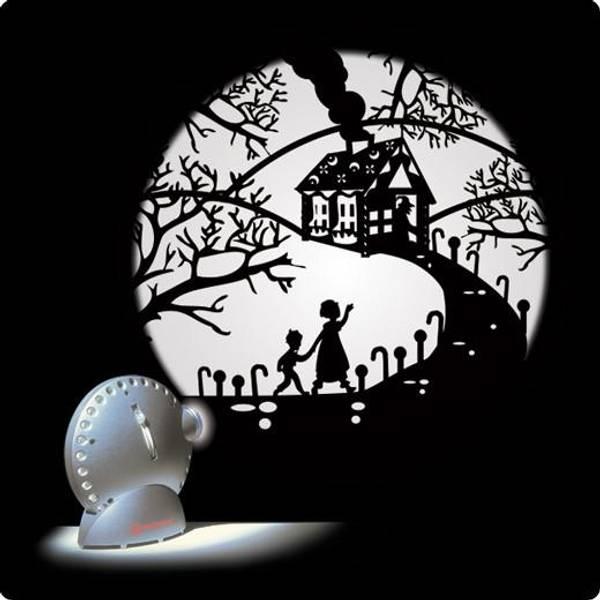 Space effekthj Fairy tale