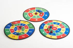 Bilde av Dartspill med 3 baller