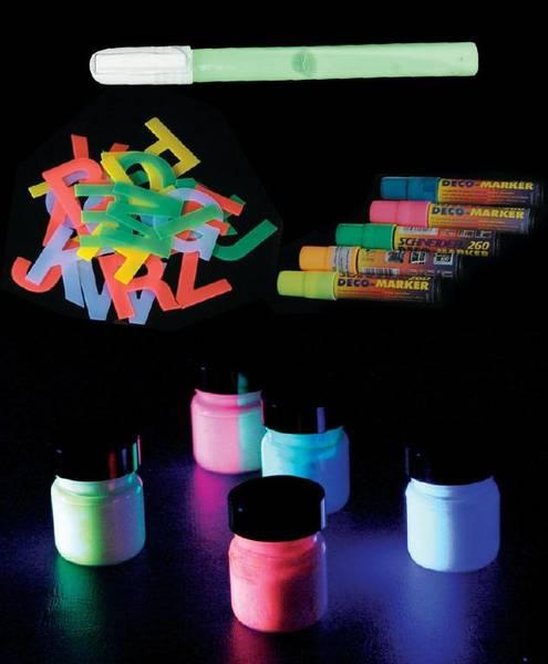 Kommunikasjon UV-sett