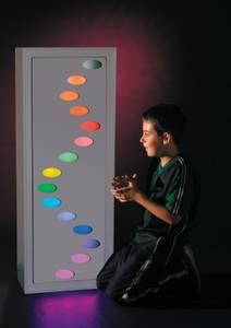 Bilde av Lys- og lydstige