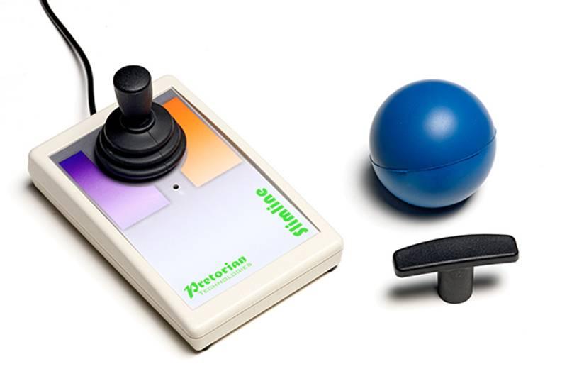 Slimline Joystick