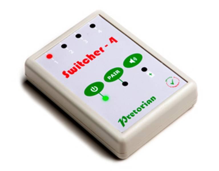Switcher-4