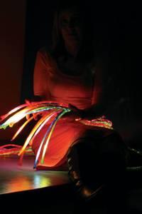 Bilde av UV Jumbo Fiberoptikk