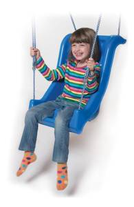 Bilde av Barnehuskesete