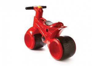 Bilde av Plasmasykkel
