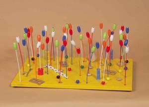 Bilde av Lollipop Jungel stor