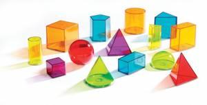 Bilde av Geometriske figurer
